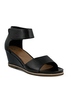 Spring Step Tithe Wedge Sandals