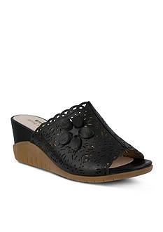 Spring Step Togo Slide Sandals