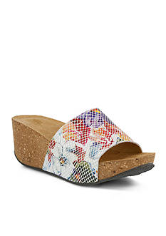 Spring Step Vivi Slide Sandals