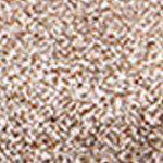 Betsey Johnson: Champagne Betsey Johnson Crosbey Almond Flat