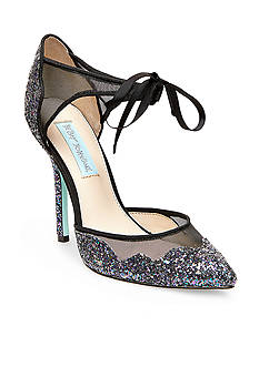 Betsey Johnson Stela Pump