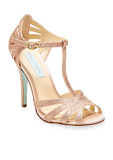 Betsey Johnson Tee Sandal