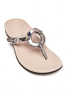 Vionic with Orthaheel Technology Karina Flip Flop Sandal