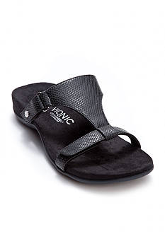 Vionic® with Orthaheel® Technology Alvery Slide Sandal