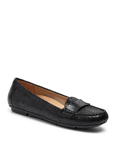 Orthaheel Larrun Loafer - Available in Extended Sizes