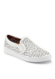 Orthaheel Midi Perf Slip-On Sneaker