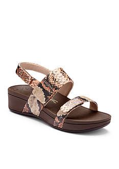 Orthaheel Bolinas Sandal - Available in Extended Sizes