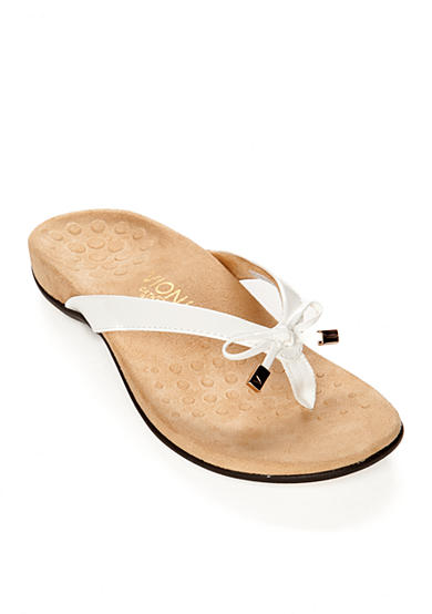 Vionic® with Orthaheel® Technology Bella II Flip Flop Sandal