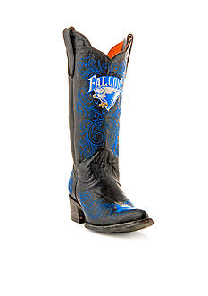 Gameday Boots United States Air Force Academy Tall Boot