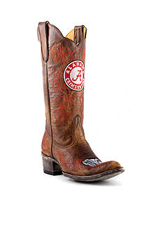 Gameday Boots Women's University of Alabama Tall Boot