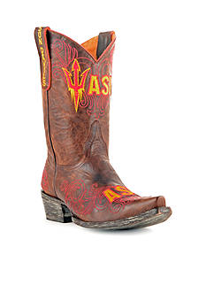 Gameday Boots Arizona State University Mid Boot