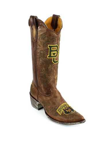 Gameday Boots Women's Baylor University Tall Boot
