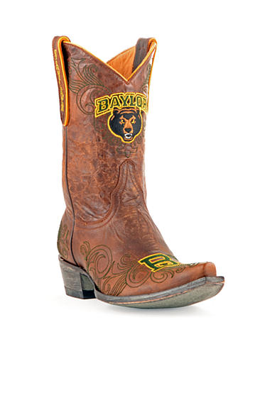 Gameday Boots Baylor University Mid Boot