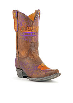 Gameday Boots Clemson University Mid Boot