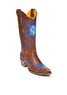 Gameday Boots Women's Duke University Tall Boot