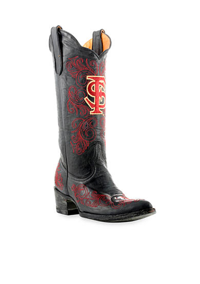 Gameday Boots Women's Florida State University Tall Boot