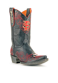 Gameday Boots Florida State University Mid Boot