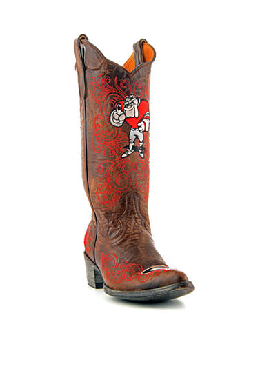 Gameday Boots Women's University of Georgia Tall Boot