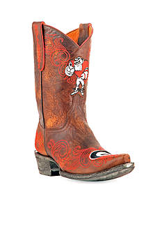 Gameday Boots University Of Georgia Mid Boot