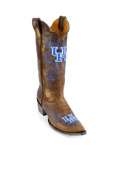 Gameday Boots Women's University of Kentucky Tall Boot