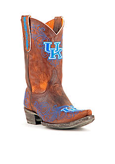 Gameday Boots University Of Kentucky Mid Boot