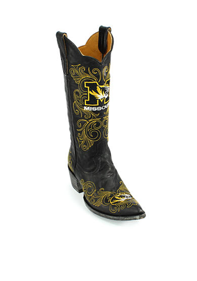 Gameday Boots Women's University of Missouri Tall Boot