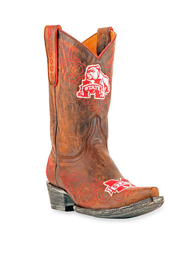 Gameday Boots Mississippi State University Mid Boot
