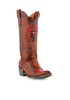 Gameday Boots University Of Montana Tall Boot
