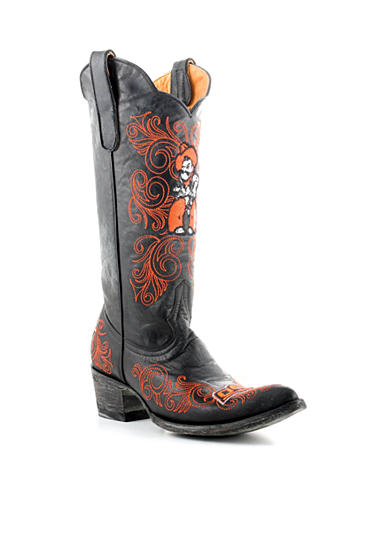 Gameday Boots Women's Oklahoma State University Tall Boot