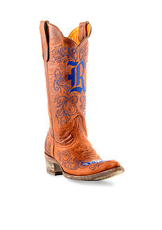 Gameday Boots Rice University Tall Boot