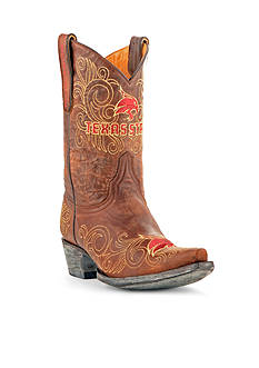 Gameday Boots Texas State University Mid Boot