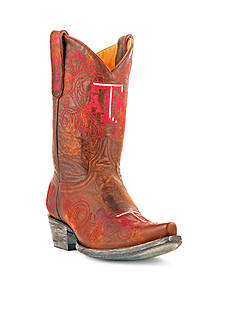 Gameday Boots Texas A&M University Mid Boot