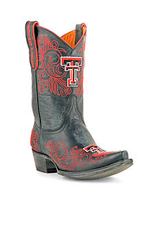 Gameday Boots Texas Tech University Mid Boot