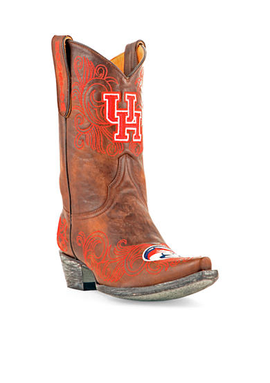 Gameday Boots University Of Houston Mid Boot