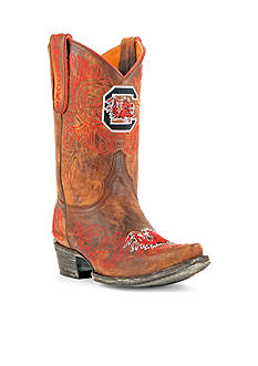 Gameday Boots Women's University of South Carolina Mid Boot