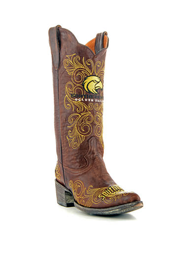 Gameday Boots Women's University of Southern Mississippi Tall Boot