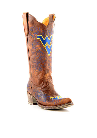 Gameday Boots Women's West Virginia University Tall Boot