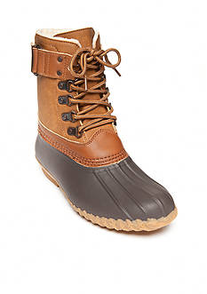 JBU™ Nova Scotia Waterproof Boot