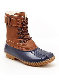 JBU™ Nova Scotia Waterproof Boot