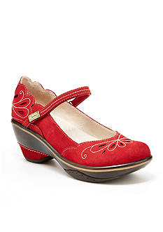 Jambu Bombay Mary Jane Shoe