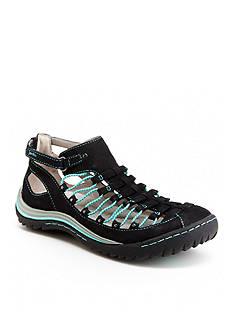 Jambu Bondi Shoe