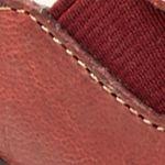Shoes: Jambu Women's: Deep Red Jambu Balsa Mule Shoe