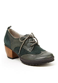 Jambu San Fran Oxford Heel