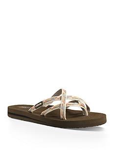 Teva Olowahu Sandal