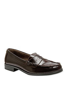 G.H. Bass & Co. Casell Loafer - Available in Extended Sizes - Online Only