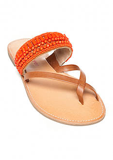 Pink & Pepper Nataley Slide Sandal