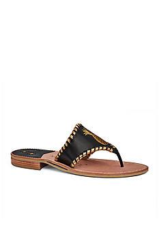 Jack Rogers Pineapple Sandal