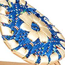 Designer Sandals for Women: Blue Jack Rogers Inez Wedge