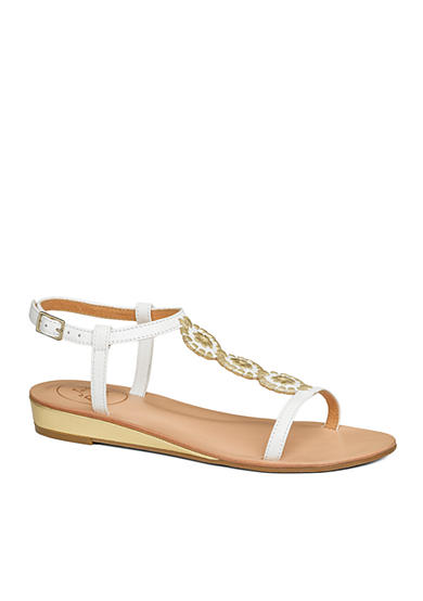 Jack Rogers Eve Sandals