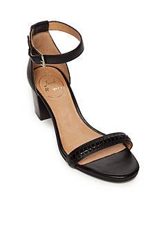 Jack Rogers Lillian Ankle Strap Heels